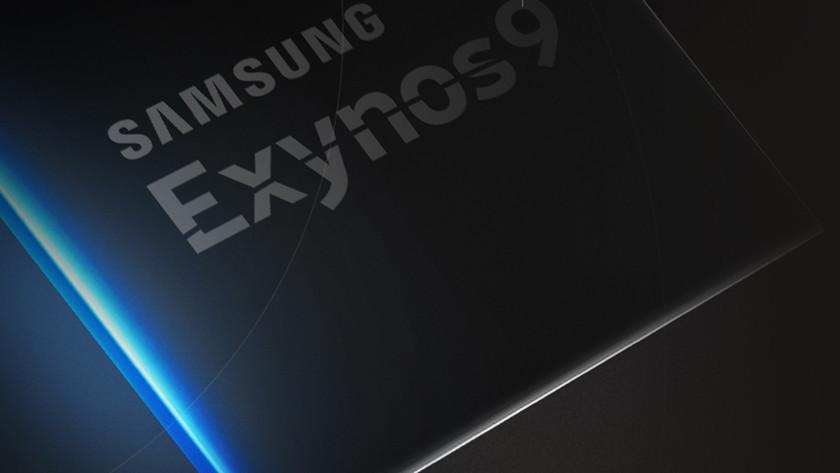 Photo of Samsung anuncia el Exynos 9, El primer chip fabricado en 10 nm