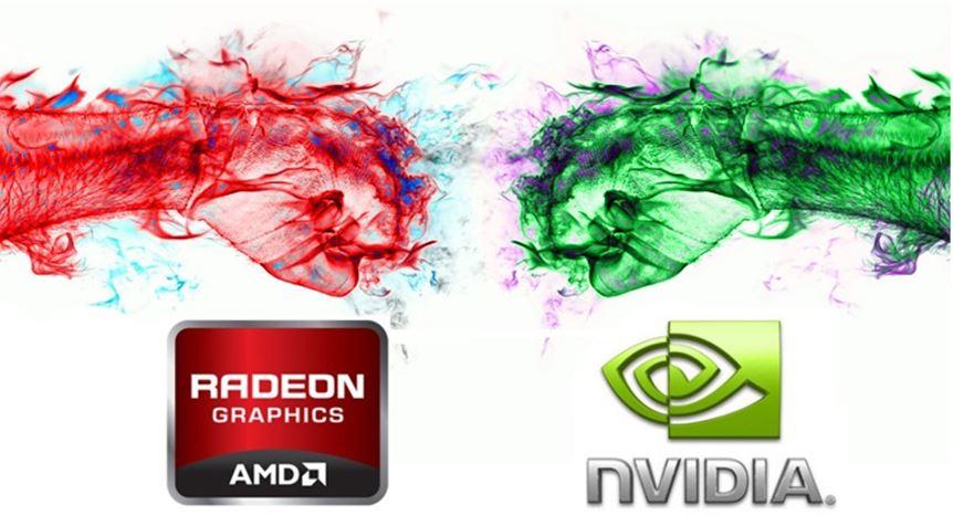 Photo of Comparativa: GeForce GTX 1050 vs Radeon RX 460