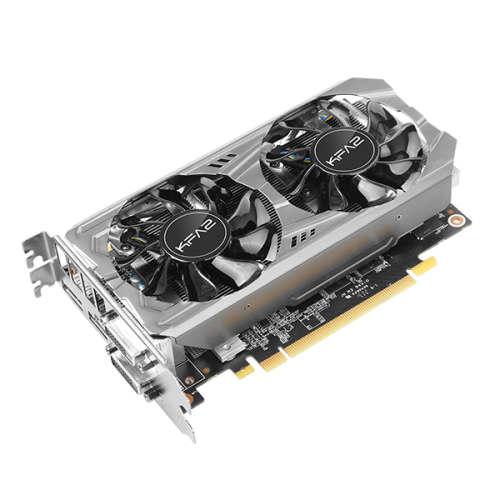 KFA2 GeForce GTX 1070 OC Mini