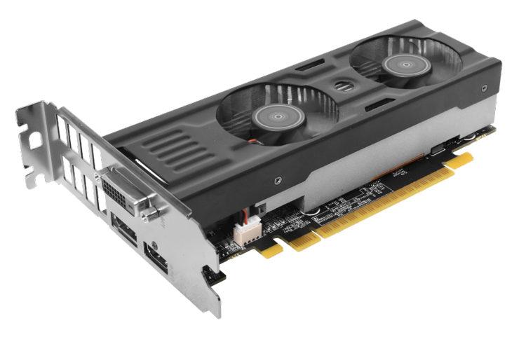 GTX 1050 OC