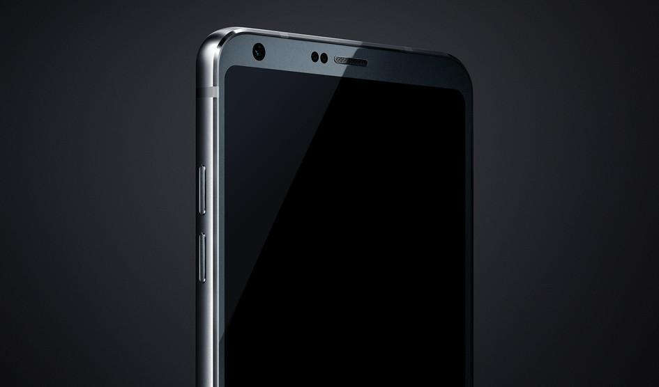 LG G6 destacará por su autonomía