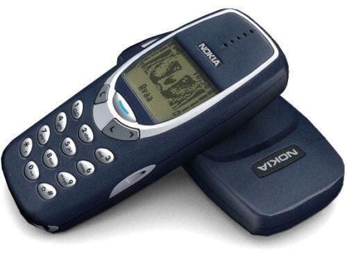 Nokia 3310 volvería en la WMC 2017
