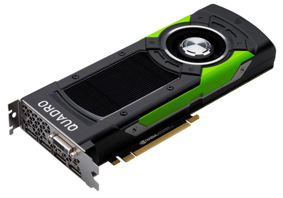 Nvidia Quadro GP100: características, disponibilidad y precio
