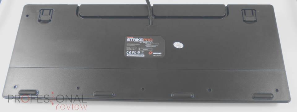 Ozone Strike Pro Spectra Review