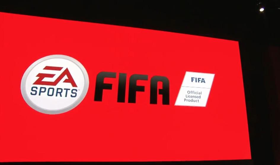 Podrás jugar al FIFA 18 en su Nintendo Switch