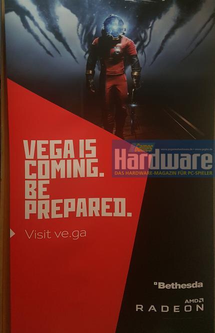Prey da una posible fecha de lanzamiento de Vega