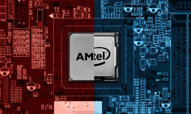 Primer Intel Kaby Lake con gráficos AMD Radeon en camino