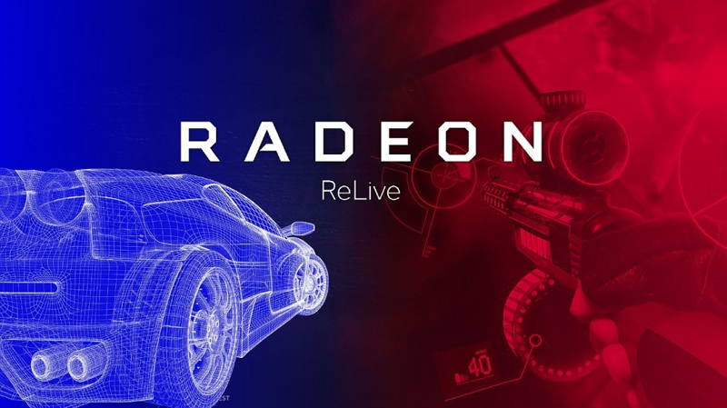 Radeon Software Crimson ReLive 17.1.2 WHQL