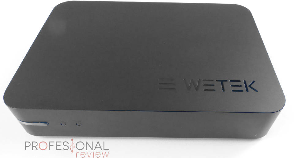 Wetek Play 2 Review 4