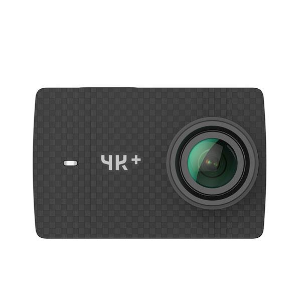 Photo of YI en la MWC 2017 la primera cámara de acción de 4K/60fps del mundo