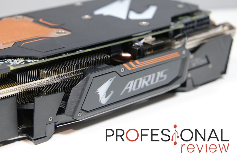 Aorus GTX 1080 Xtreme Edition review
