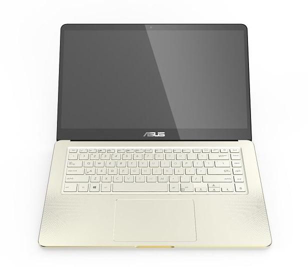 Photo of Descubre las especificaciones del nuevo Zenbook Pro UX550, una máquina