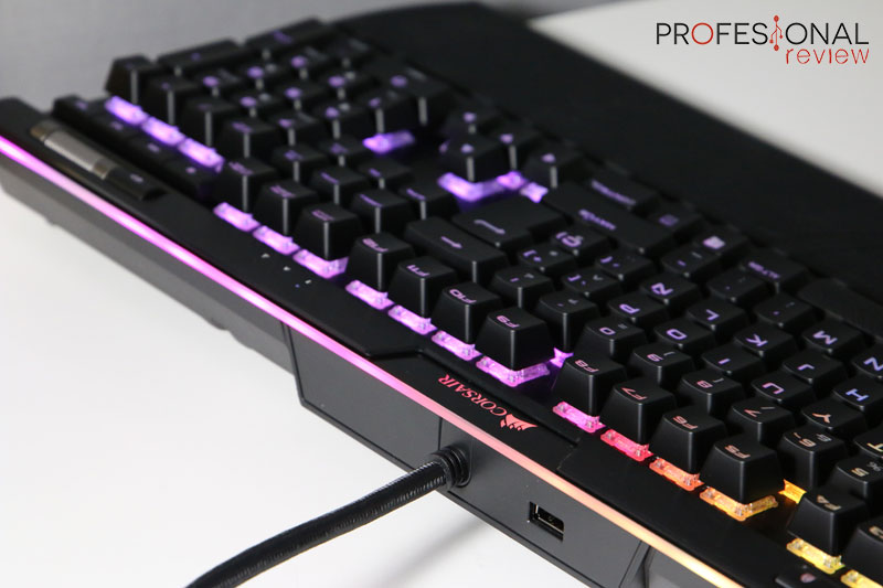 Photo of Corsair K95 RGB Platinum Review en Español (Análisis completo)