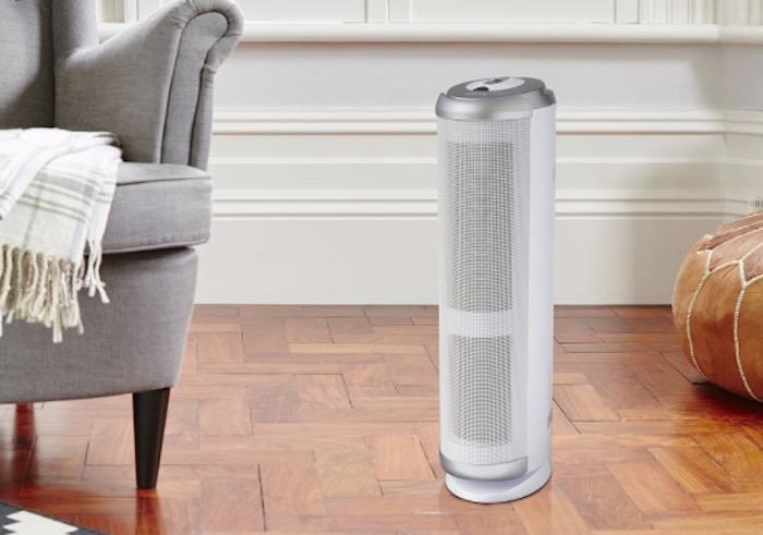 elegir purificador aire