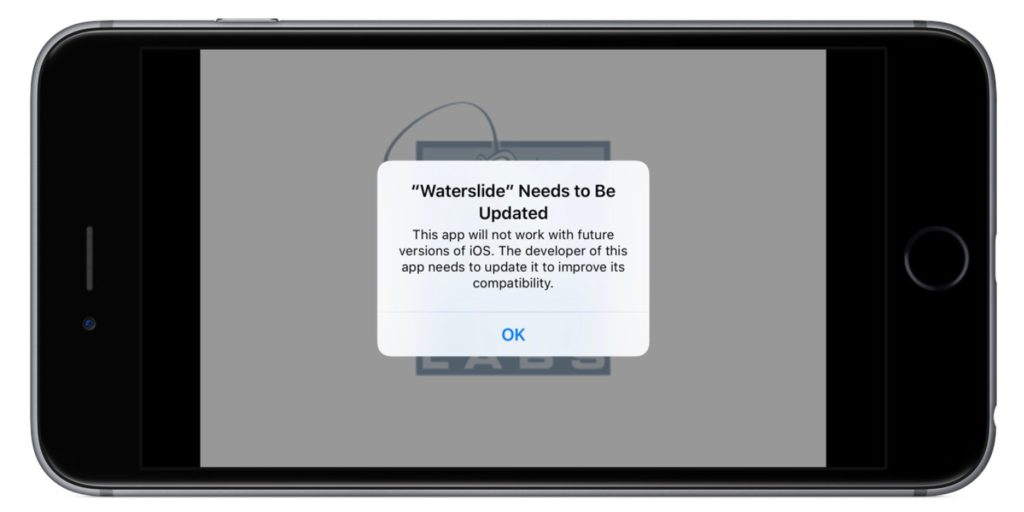 iOS dará la espalda a las aplicaciones de 32 bits