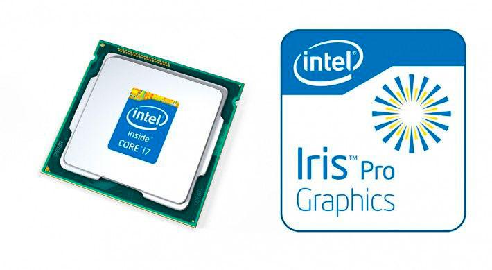 Partes de un procesador IGP