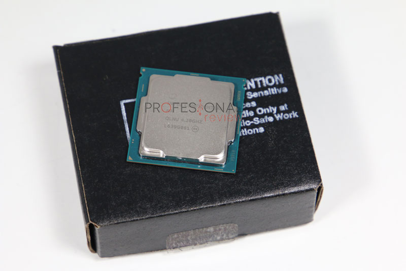 Photo of Intel Core i3-7350K Review en Español (Análisis completo)