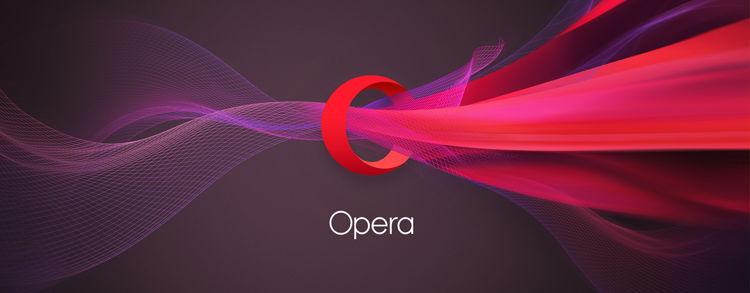 Opera 43
