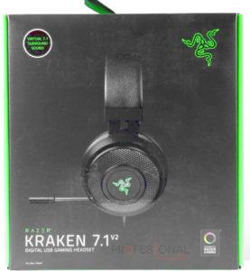Razer Kraken 7.1 v2 Review