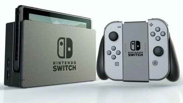 tamaño de los juegos de la Switch