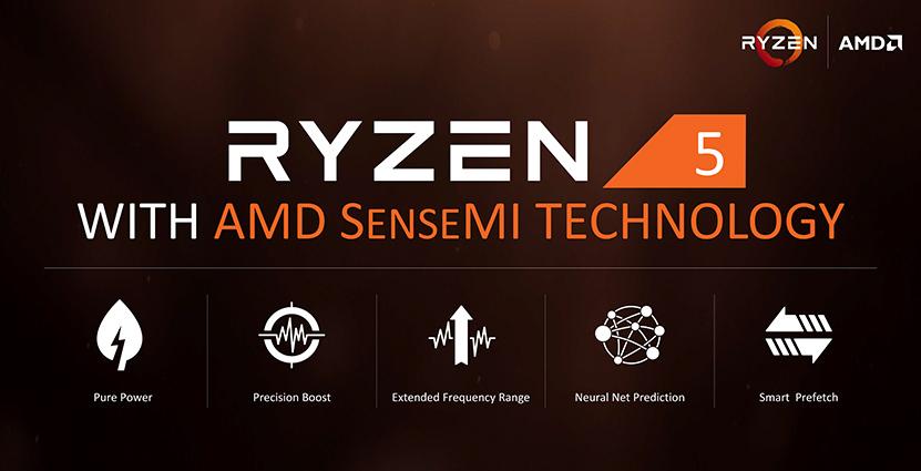Photo of AMD Ryzen 5 llega el 11 de abril, la mejor gama media en muchos años