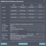 AMD Ryzen 7 1700X análisis externo