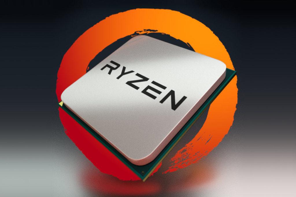 AMD Ryzen tiene un offset en su temperatura