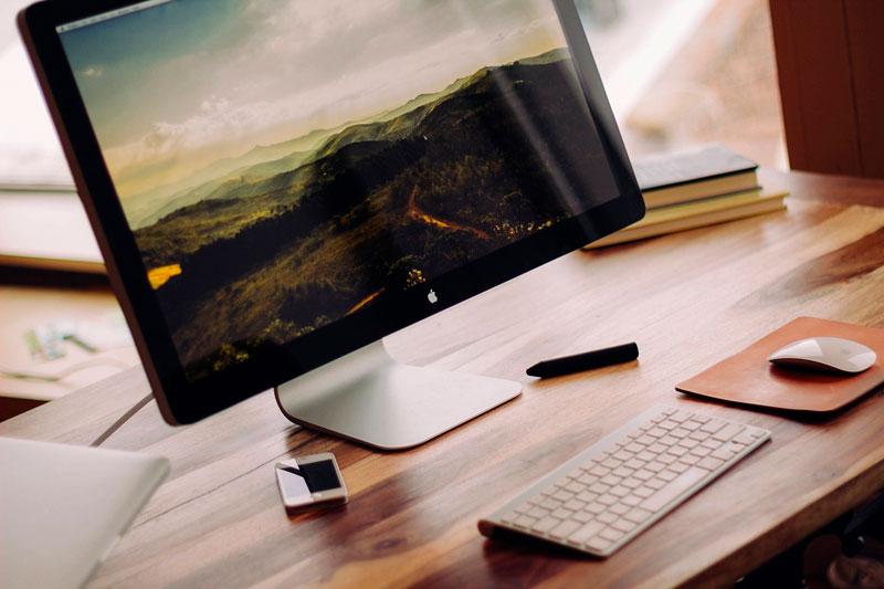 Como mantener tu Mac bien organizado