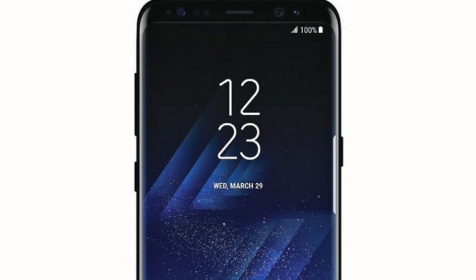 Filtrados los precios del Samsung Galaxy S8