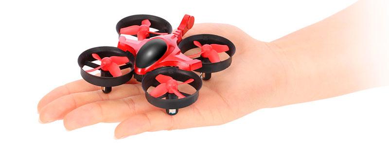 drones chinos