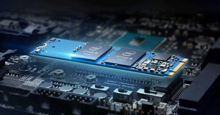 Photo of Intel Optane DC, Se anuncia la segunda generación con NAND de 144 capas