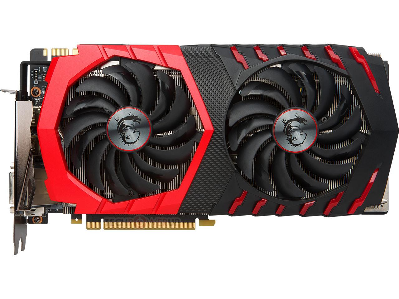 Photo of Anunciada la MSI GeForce GTX 1080 Ti GAMING X