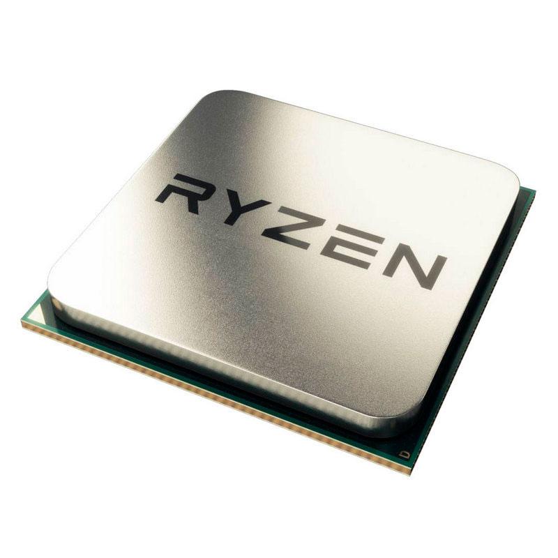 Motivos para elegir AMD Ryzen