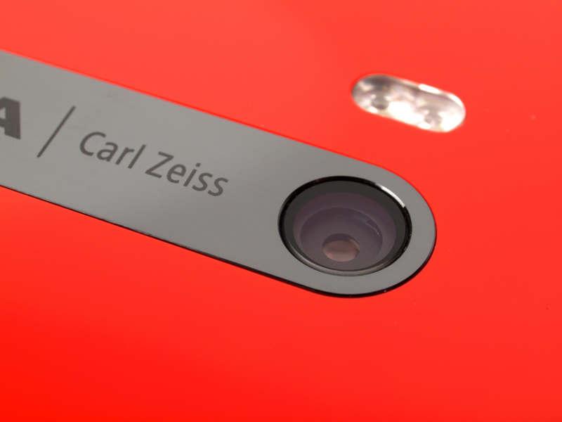 Nokia y Carl Zeiss vuelven a unirse