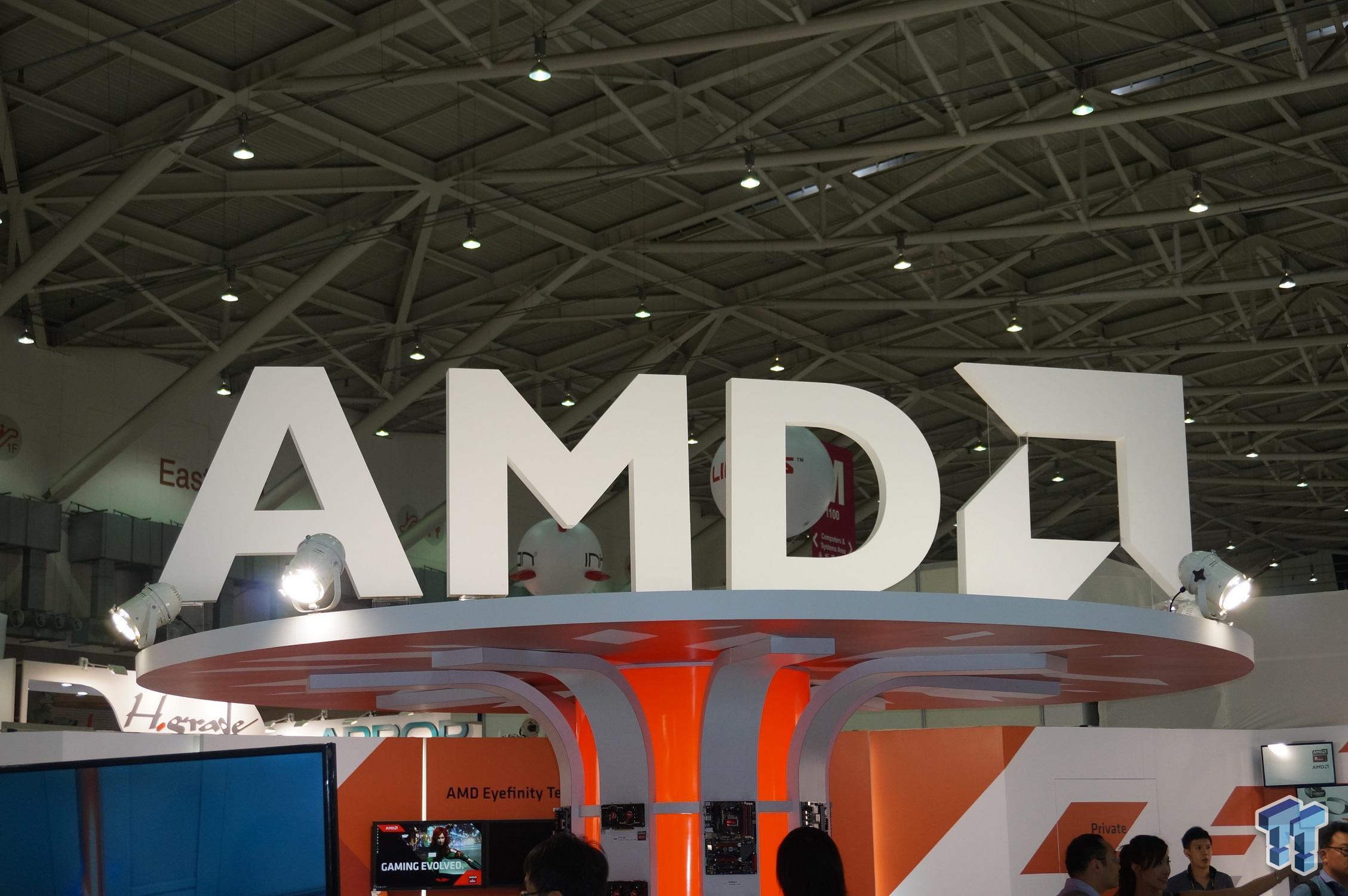 Photo of Nuevos detalles del procesador de 16 núcleos de AMD, será anunciado en mayo