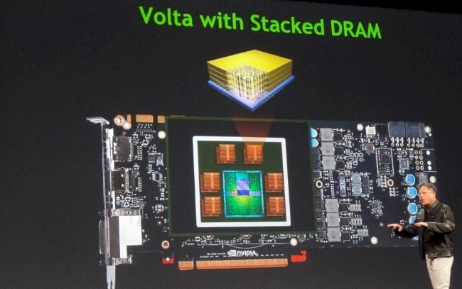 Nvidia Volta usaría el proceso a 12 nm FinFET de TSMC