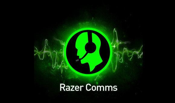 Razer Comms, la mejor aplicación para los gamers