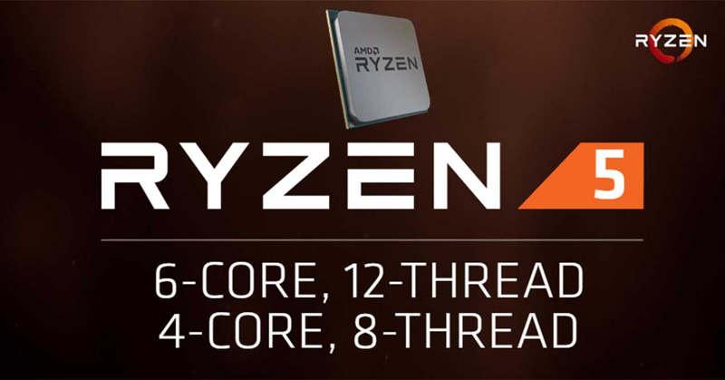 Photo of Una simulación nos muestra el rendimiento de Ryzen 5 en juegos