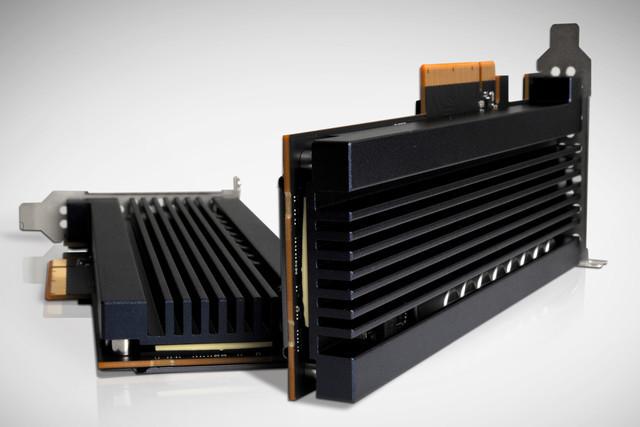 Samsung apuesta por la Z-NAND para luchar con Optane
