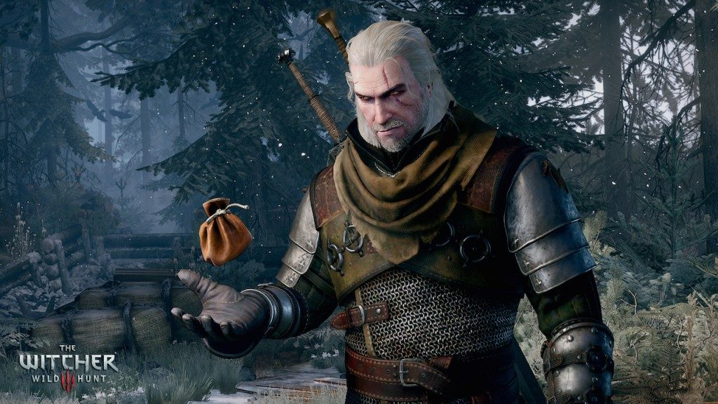 The Witcher 3 no será el final de Geralt de Rivia