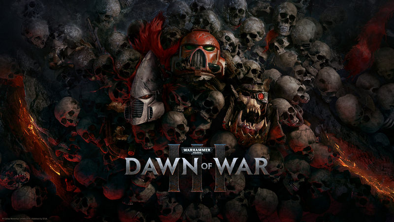 Photo of Warhammer 40.000: Dawn of War 3, Requisitos minimos y recomendados