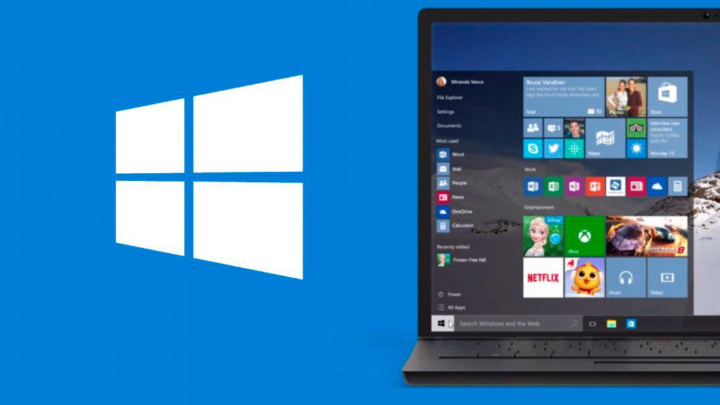 Photo of Windows 10 SDK Preview Build 15052: novedades