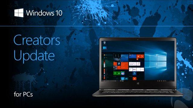 Photo of Las novedades mas importantes de Windows 10 Creators Update