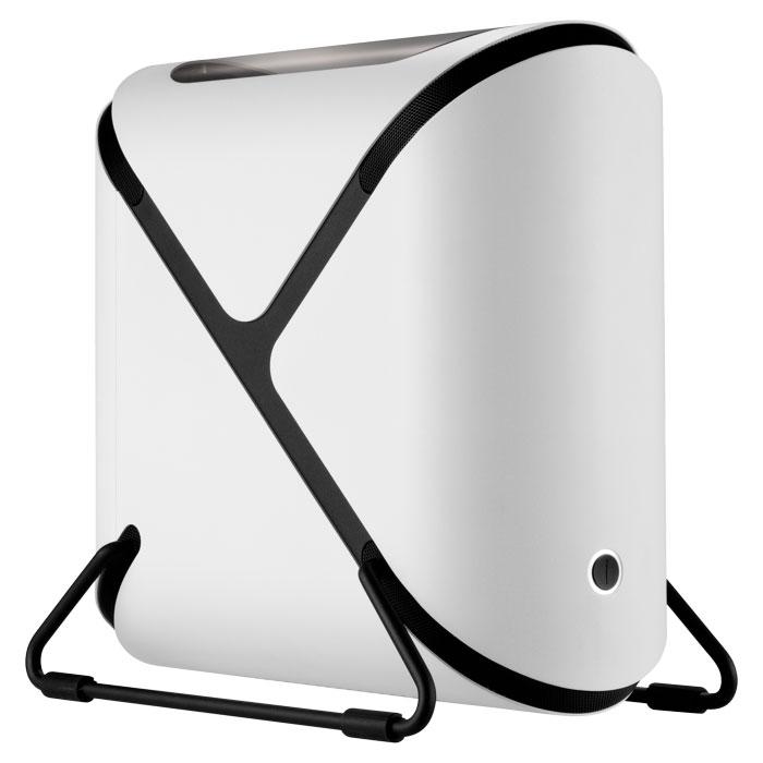 Photo of Bitfenix Portal: Caja de diseño con formato ITX