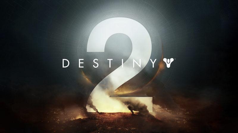 Photo of Destiny 2 se lanzará el 8 de septiembre con versión para PC, Xbox One y PS4