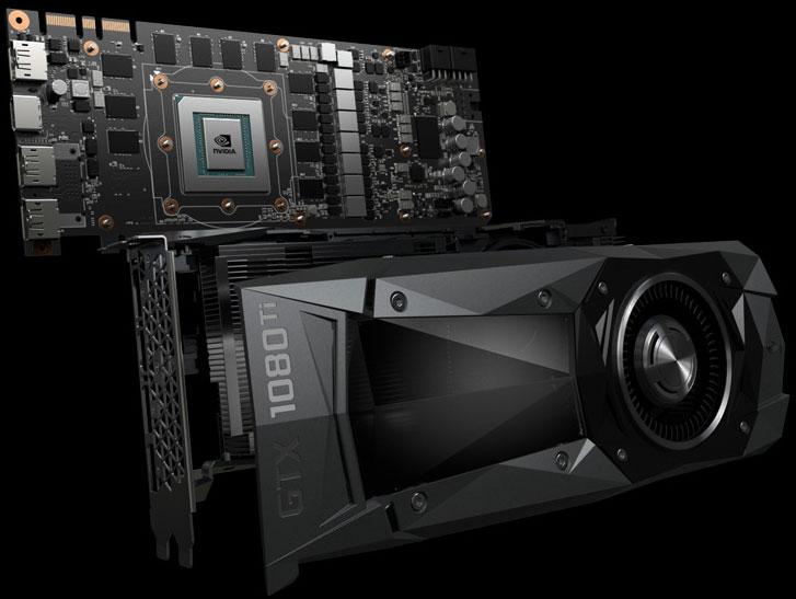 Photo of Nvidia sortea varias GTX 1080 Ti