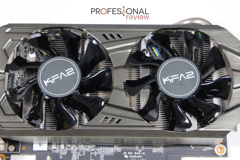 KFA2 GTX 1070 Mini review
