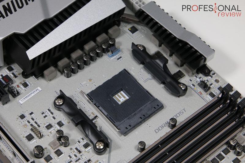 Photo of MSI X370 Xpower Gaming Titanium Review en Español (Análisis completo)