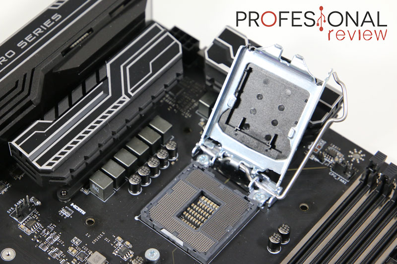 Photo of MSI Z270 SLI Plus Review en Español (Análisis completo)