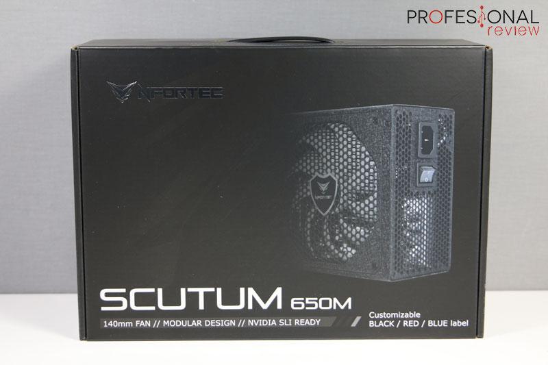 Photo of NFortec Scutum 650M Review en Español (Análisis completo)
